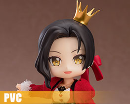 PV8570  Nendoroid Doll Queen of Hearts (PVC)
