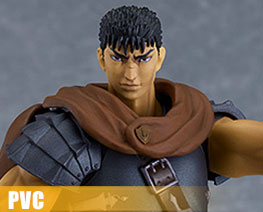 PV11290  Figma Guts Band of the Hawk Version (PVC)