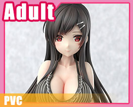 PV10479 1/5 Omaezaki Yuu Swimwear Version (PVC)