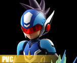 PV7059  Mega Man Star Force (PVC)