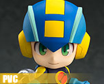 PV6768 SD Nendoroid MegaMan EXE Super Movable Edition (PVC)
