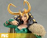 PV6459 1/7 Loki (PVC)