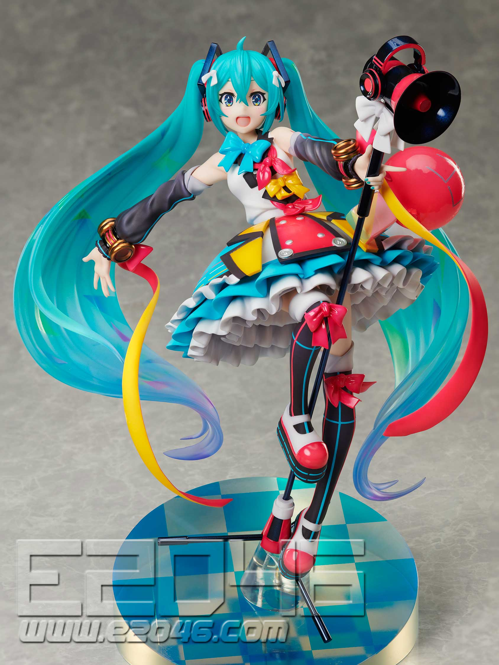 Magical Mirai 2018 Version (PVC)