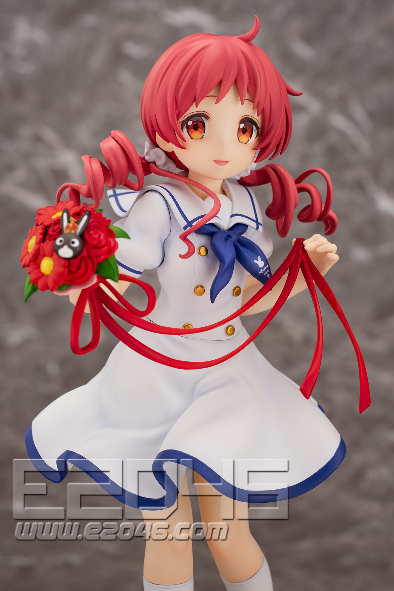 Megu Summer Uniform Version (PVC)