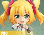 PV5908 SD Nendoroid Hacka Doll No. 1 (PVC)
