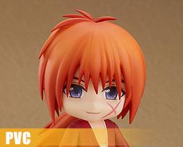 PV12159  Nendoroid 绯村剑心 (PVC)