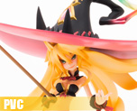 PV4163 1/8 Metallica & Hundred Cavalry (PVC)