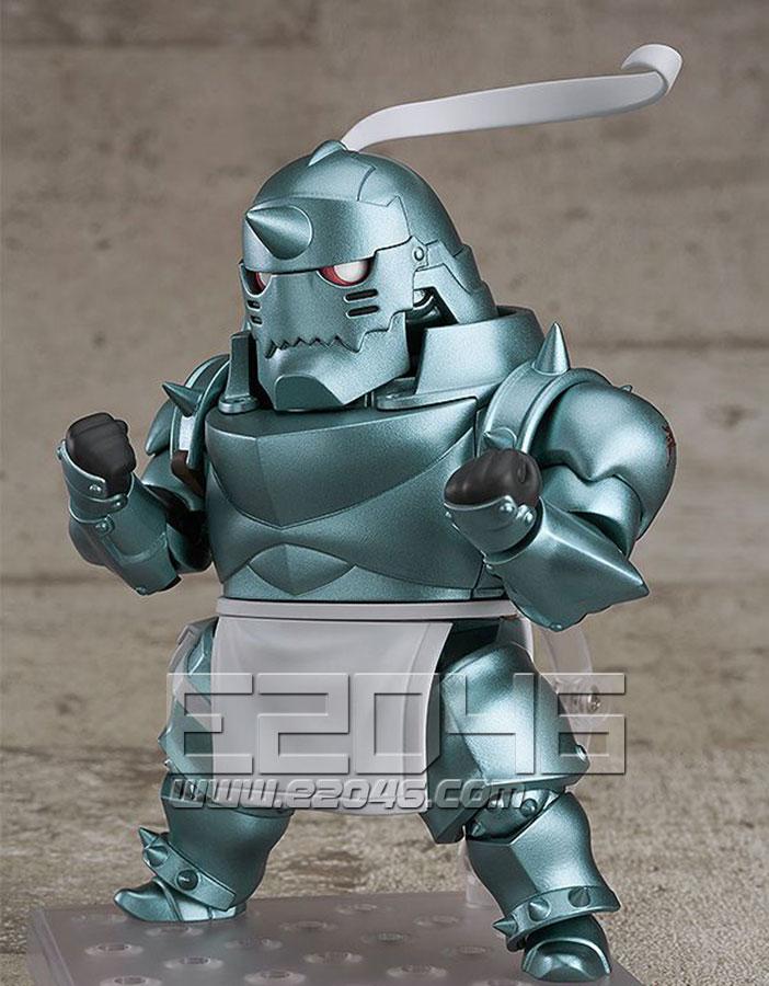 Nendoroid Alphonse Elric (PVC)