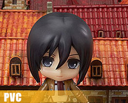 PV3959  Nendoroid Mikasa Ackerman (PVC)