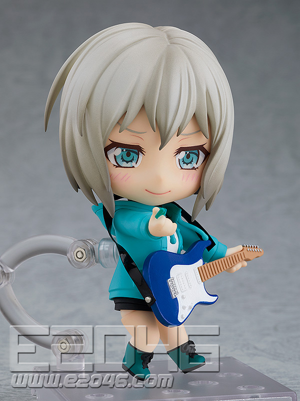 Nendoroid Aoba Moca Stage Outfit Version (PVC)