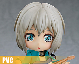 PV11257  Nendoroid Aoba Moca Stage Outfit Version (PVC)