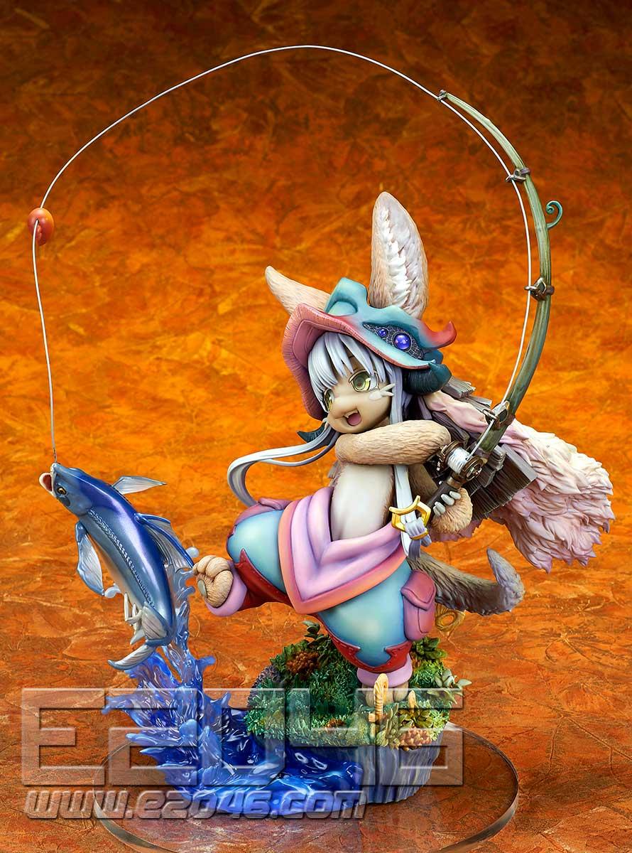 Nanachi Fishing Version (PVC)