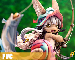 PV8530  Nanachi Fishing Version (PVC)