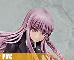 PV10677 1/8 Kirigiri Kyoko (PVC)