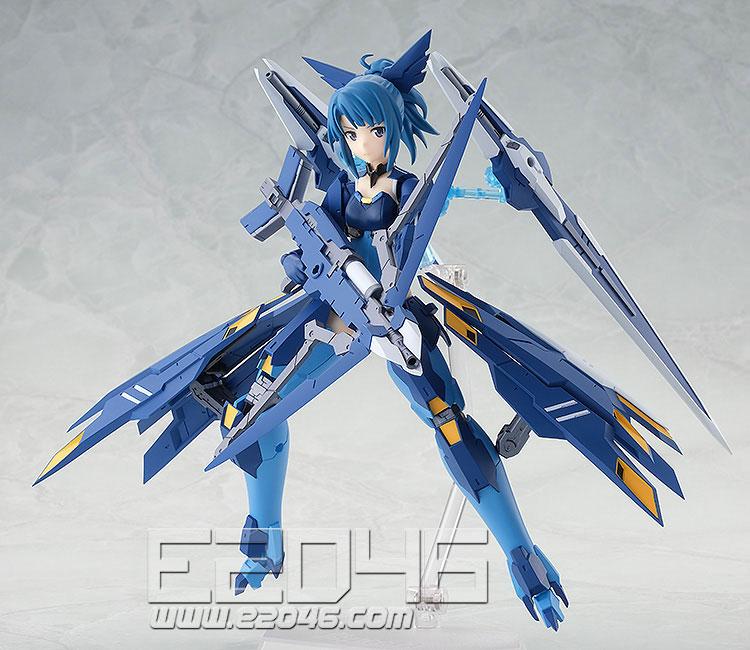 Takanashi Rei (PVC)