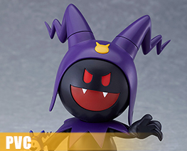 PV11369  Nendoroid Black Frost (PVC)