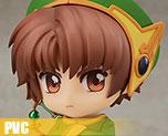 PV7045 SD Nendoroid Syaoran Li (PVC)