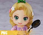 PV7274 SD Nendoroid Rapunzel (PVC)