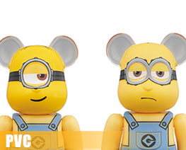 PV9501  Stuart & Kevin (PVC)