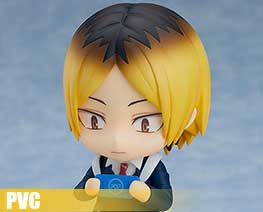 PV8141  Nendoroid Kozume Kenma School Uniform Version (PVC)
