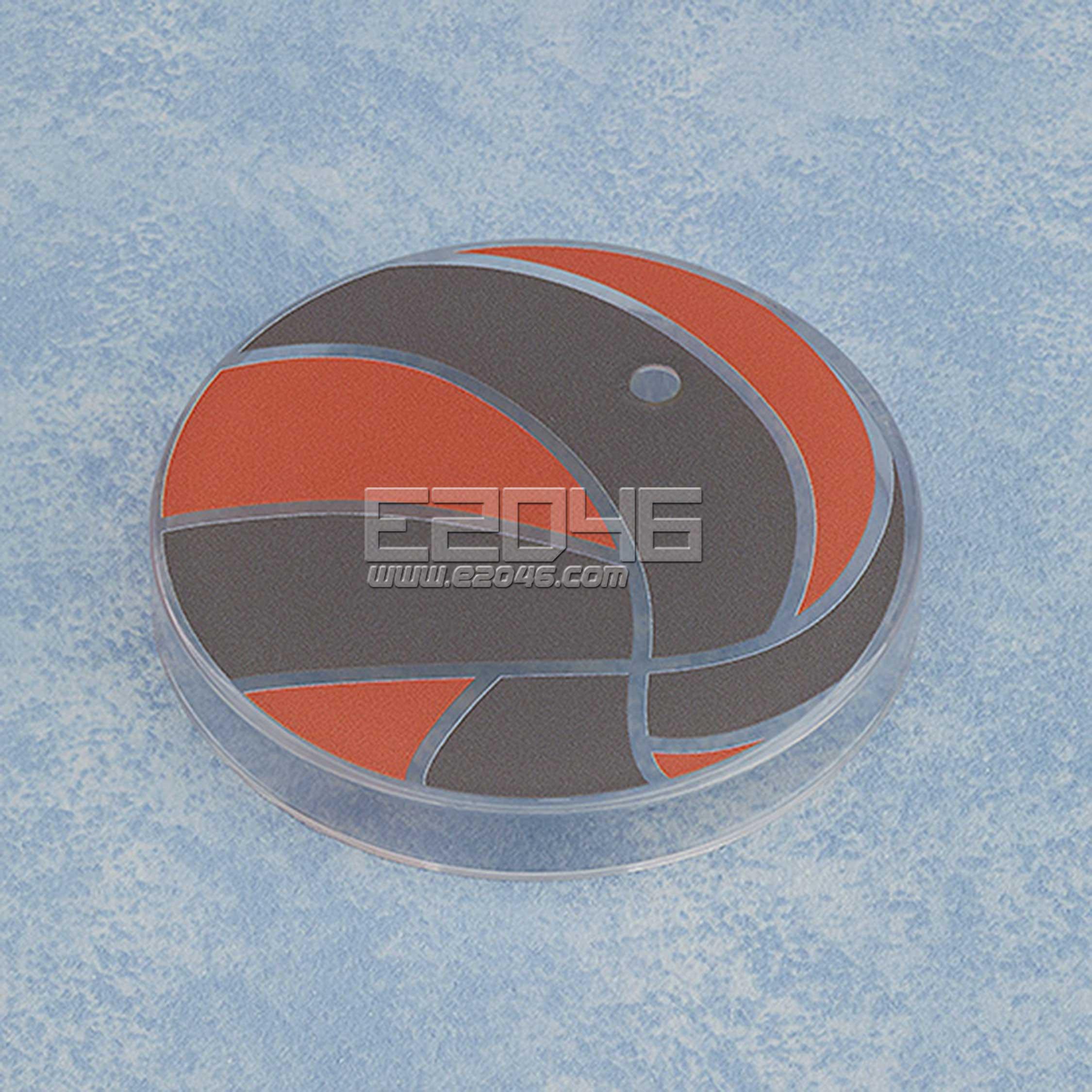 Nendoroid 孤爪研磨制服版 (PVC)