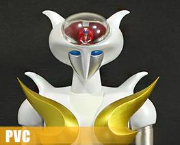 PV11476  Aphrodai A Snow White Version (PVC)