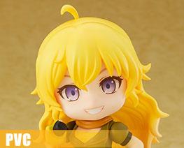 PV11972  Nendoroid Yang Xiao Long (PVC)
