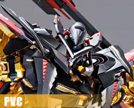 PV11529  Gundam Astray Gold Frame Amatsu Mina (PVC)