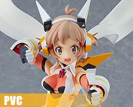 PV11915  Tachibana Hibiki (PVC)