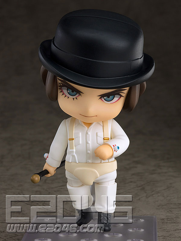 Nendoroid Alex (PVC)