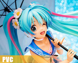 PV12124 1/7 Racing Miku 2019 Thailand Version (PVC)