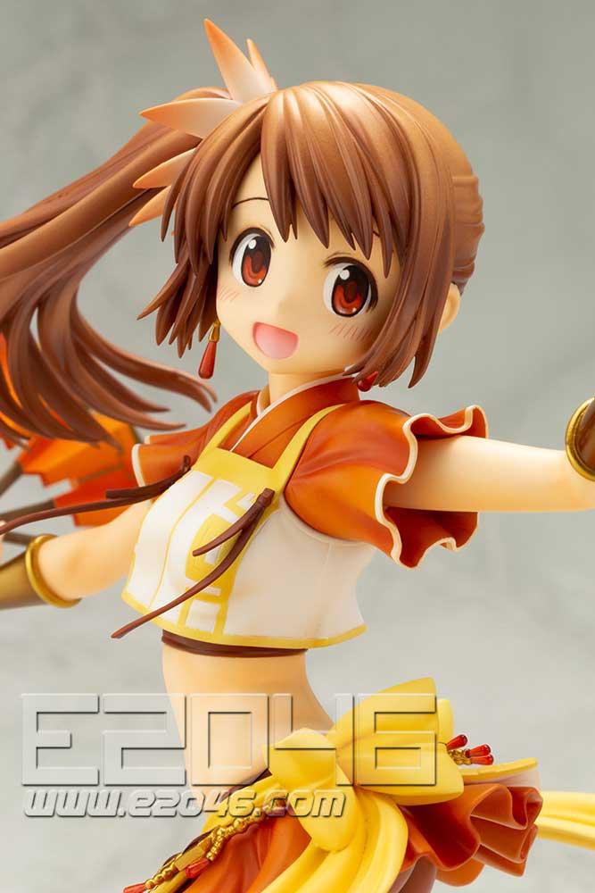 Yui Tsuruno (PVC)