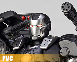 PV9677  War Machine (PVC)