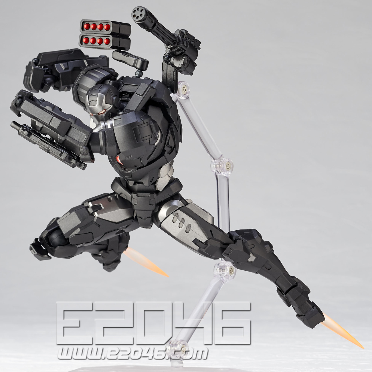 War Machine (PVC)