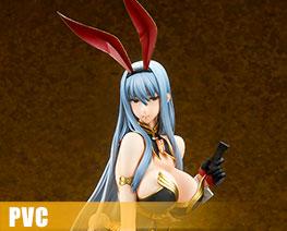 PV7604 1/7 Selvaria Bles Bunny Spy Version (PVC)