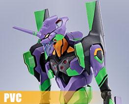 PV10319  EVA-01 New Theatrical Version (PVC)