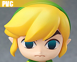 PV4606 SD Nendoroid Link The Wind Waker Version (PVC)