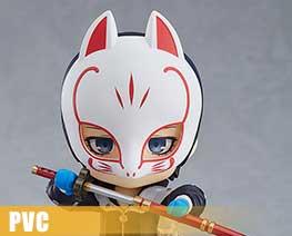 PV8760  Nendoroid Kitagawa Yusuke Phantom Thief Version (PVC)
