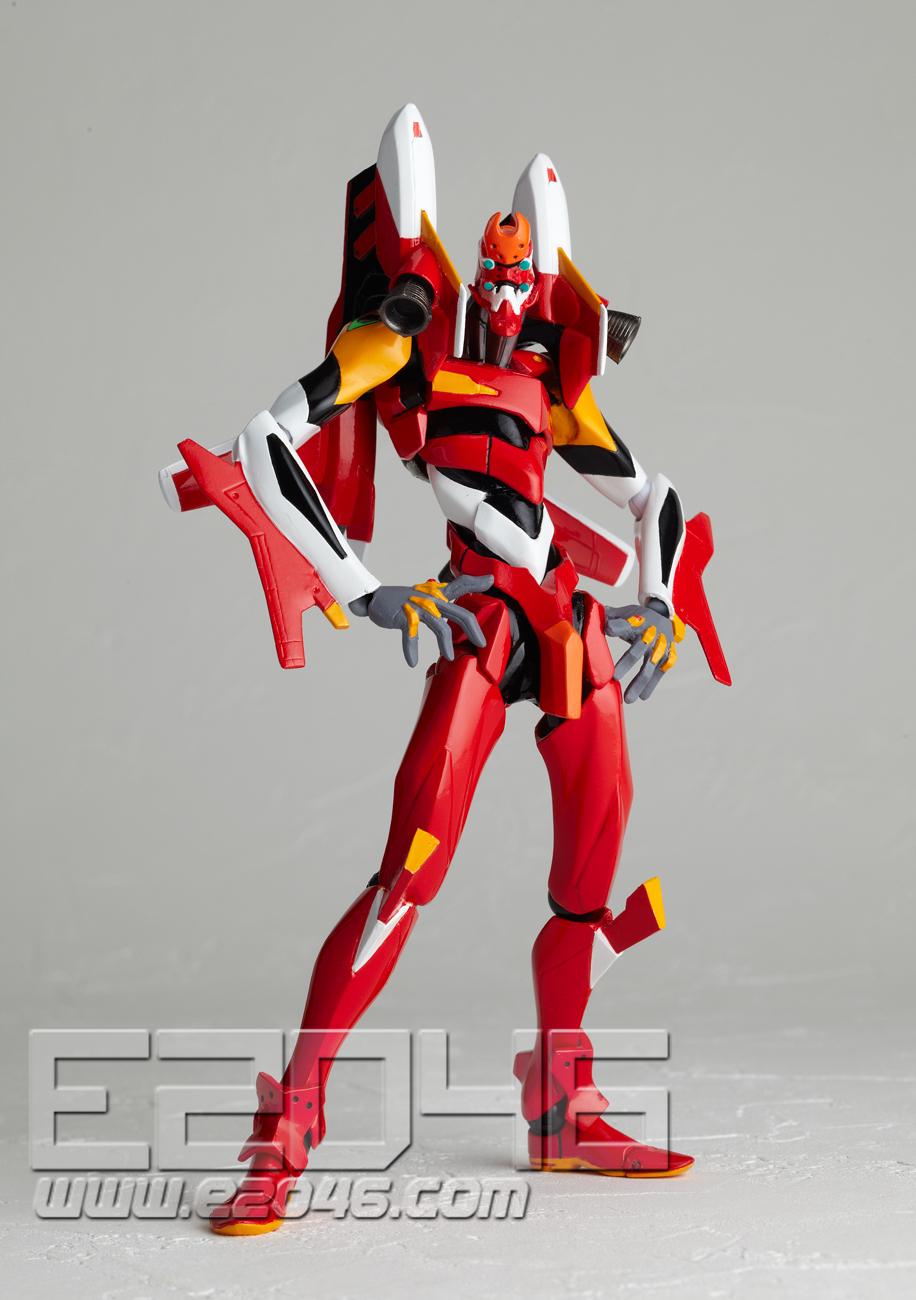 EVA-02 (PVC)