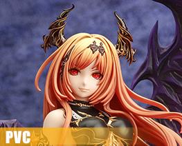 PV12554 1/8 Dark Angel Olivia Renewal Package Version (PVC)