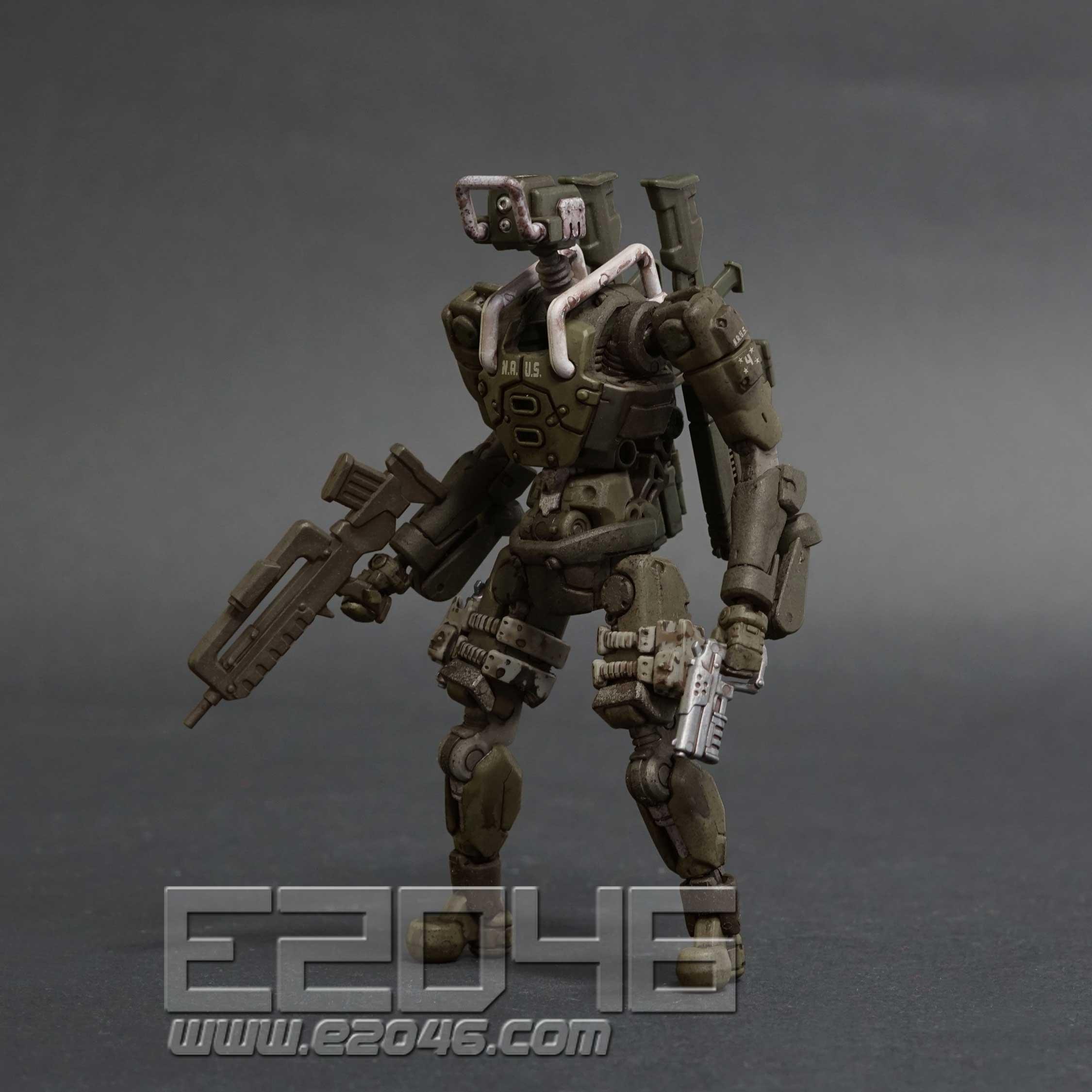 FAV-A18 (PVC)