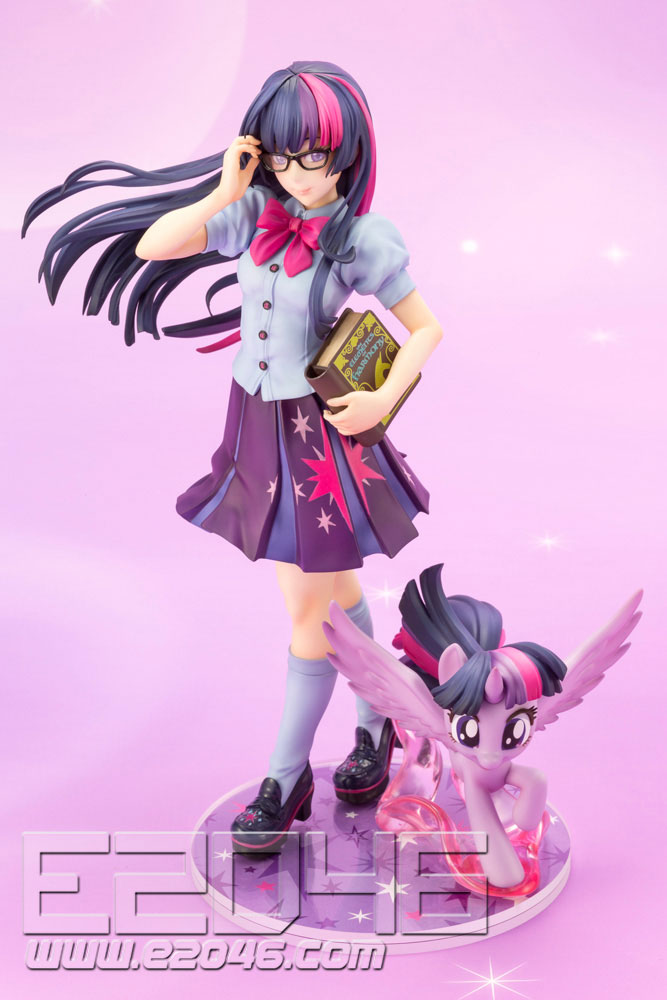 Bishoujo Twilight Sparkle (PVC)