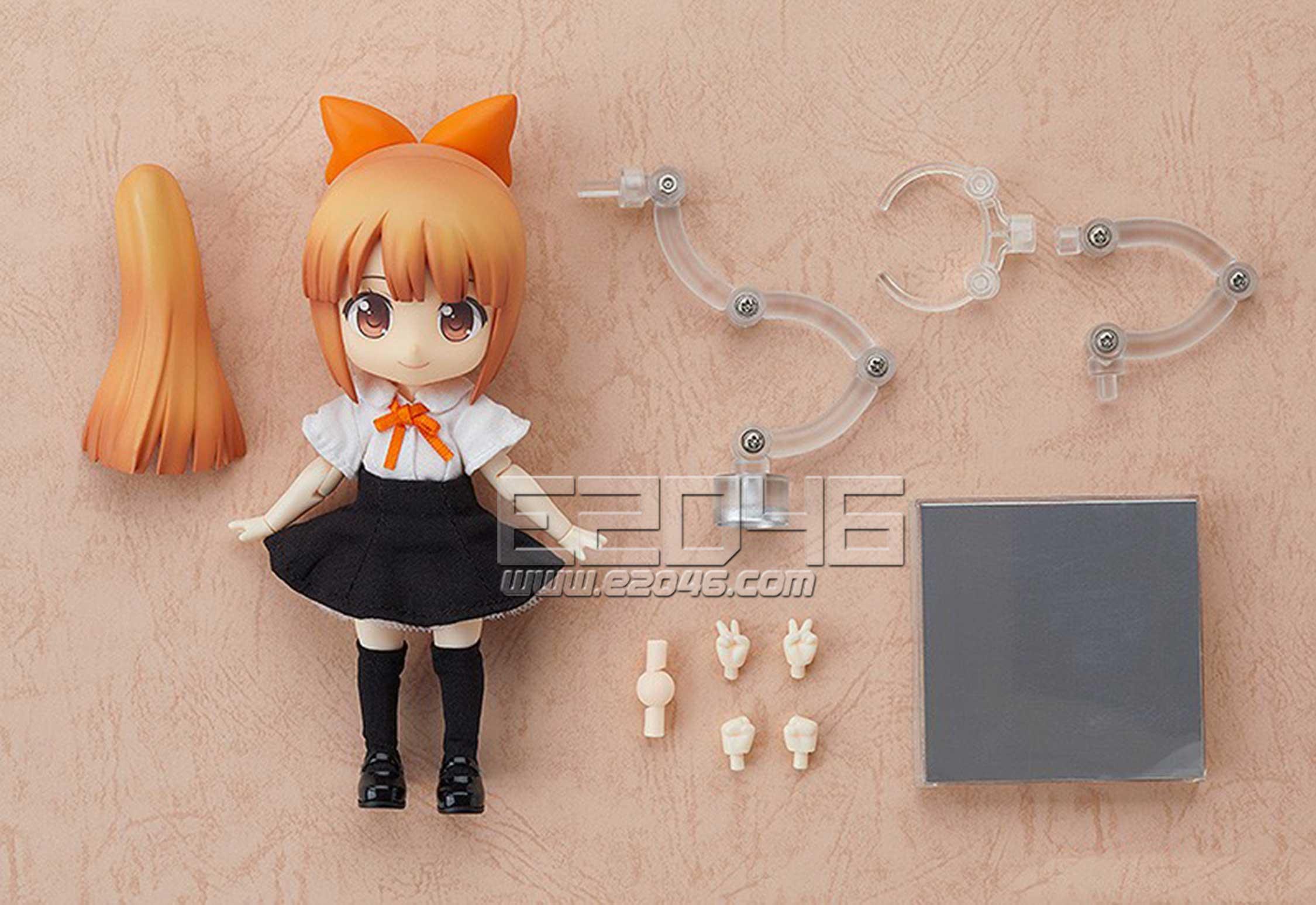 Nendoroid Emily (PVC)