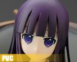 PV3644 1/8 Shirakiin Ririchiyo (PVC)
