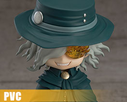 PV9215  Nendoroid Edmond Dantes Ascension Version (PVC)