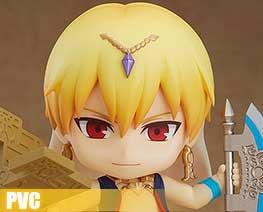 PV8206  Nendoroid Gilgamesh (PVC)