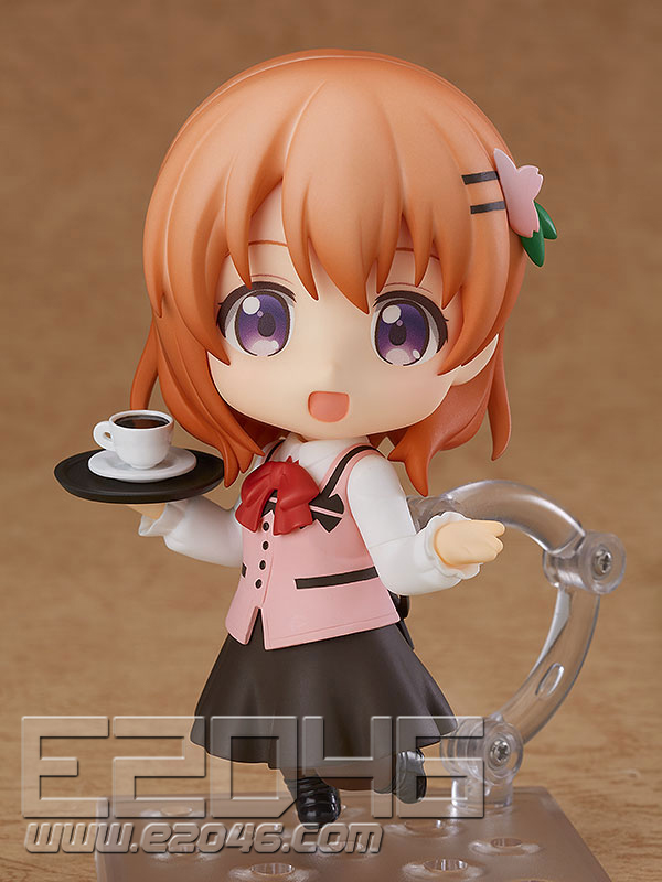 Nendoroid Cocoa (PVC)