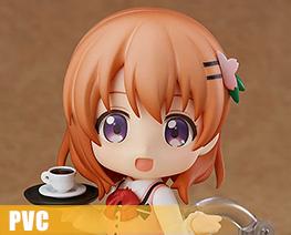 PV10502  Nendoroid Cocoa (PVC)