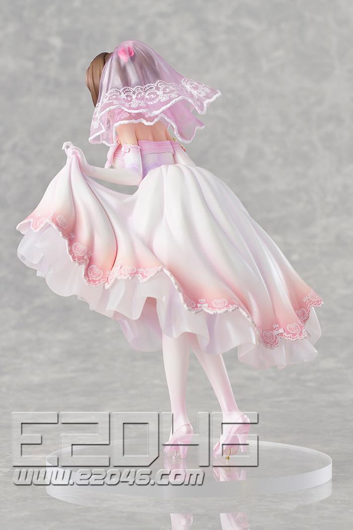 Maekawa Miku Dreaming Bride Version (PVC)