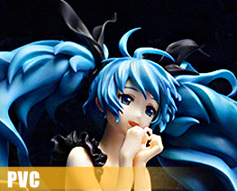 PV11148 1/8 Hatsune Miku Deep Sea Girl Version (PVC)